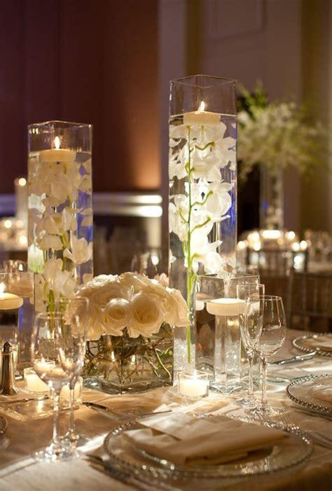 glass cylinder vase centerpiece ideas vase