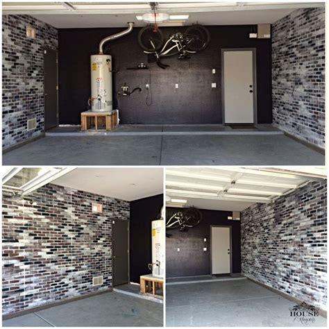 brick contemporary eclectic faux brick panels faux