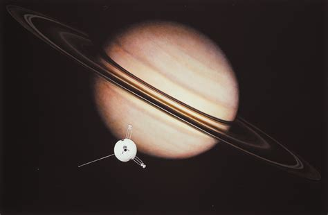 actual pictures of saturn four decades of plucky pioneer 11 solar system