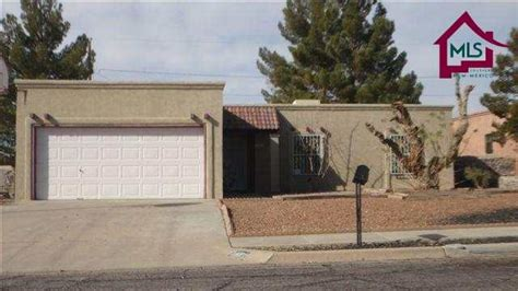 Hud Apartments In Las Cruces Nm Las Cruces New Mexico Reo Homes Foreclosures In Las