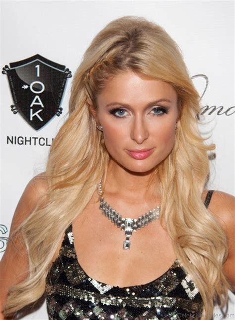 hair styles in paris 55 beautiful hairstyles of paris hilton