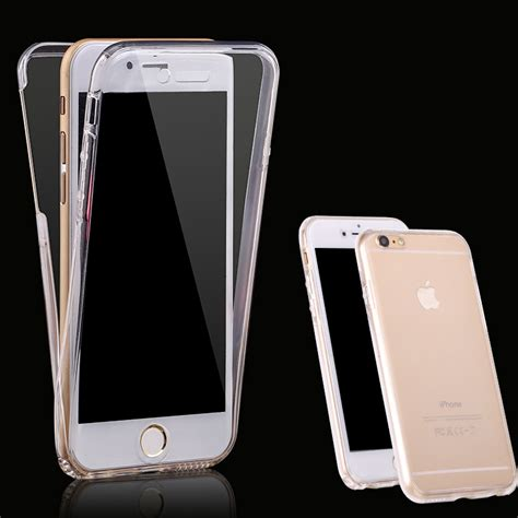 Wedding Apple Iphone 6 Tpu Hybrid Soft Rubber Side for apple iphone 6 6s 7 plus shockproof hybrid back front rubber tpu soft touch