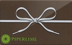 piperlime gift card discount - Piperlime Gift Card