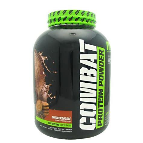 Musclepharm Combat 4lb pharm hybrid series combat powder snickerdoodle 4lb tgb supplements