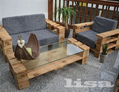 lounge sofa terrasse lounge gartenm 246 bel 2 sitzer palettenm 246 bel terrasse