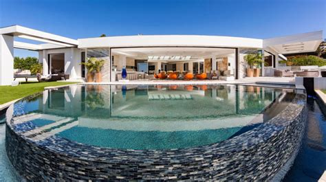 Markus Persson House by Minecraft Creator Markus Notch Persson Buys A Swanky