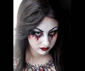 easy face paintings for halloween simple zombie face paint images amp pictures becuo