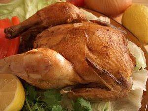 Ayam Panggang Utuh resep ayam panggang utuh di oven resep masakan 4