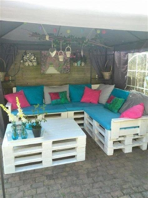 pallet couch outdoor diy pallet outdoor sofa and table pallets designs