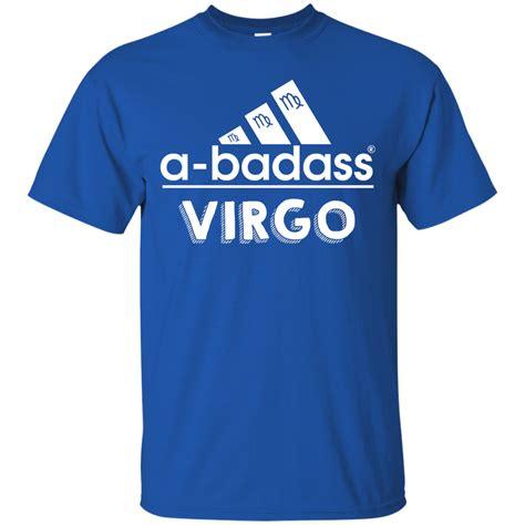 Tshirt Zodiac Virgo virgo zodiac shirts virgo horocopse shirts a badass