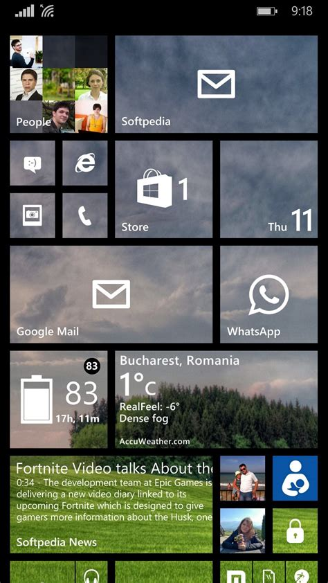miui themes windows 10 would you like windows 10 mobile for new xiaomi devices