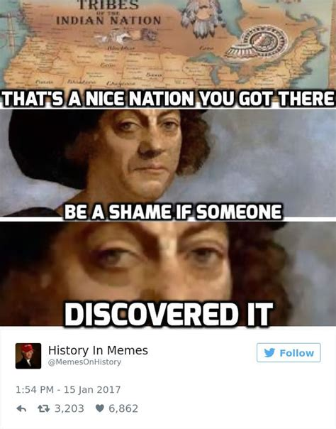 Memes And Their Origins - 10 hilarious history memes that will surely help you in