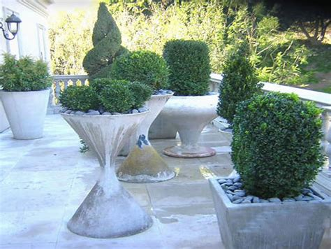 Luxury Planters by Trends Our Outdoor Living Wish List For 2012 Home