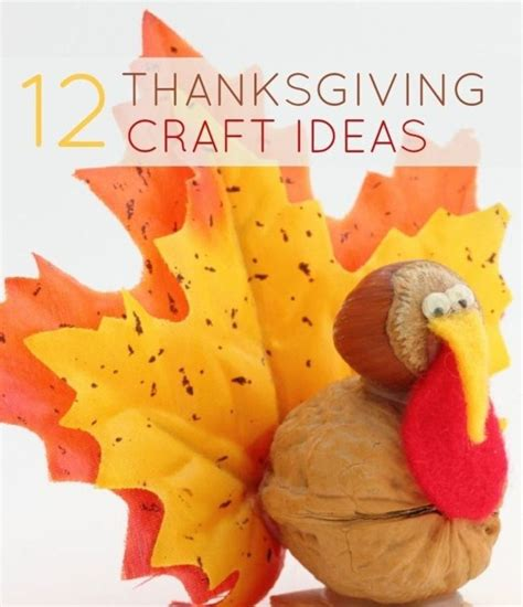 14 best images about holiday crafts fall thanksgiving on