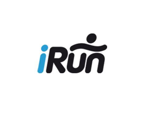 Emblem Logo Running logopond logo brand identity inspiration running logo