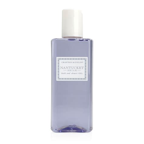 shower gel for bath nantucket briar bath shower gel