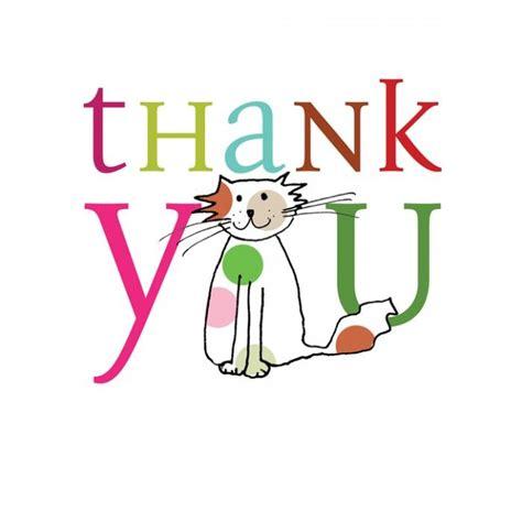 google images thank you cat thank you clipart google search cards pinterest lemonize