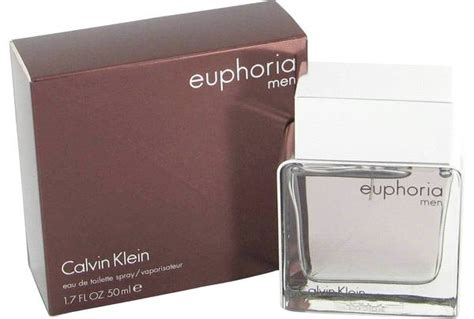 euphoria cologne for by calvin klein