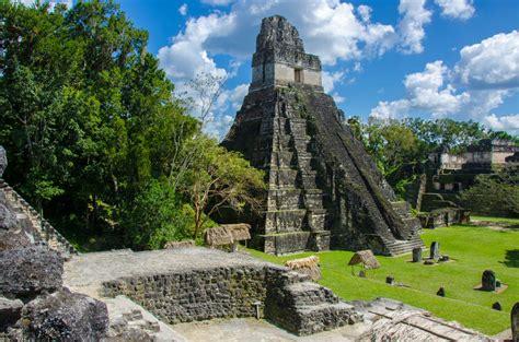 imagenes construcciones mayas la arquitectura maya revista lamudi