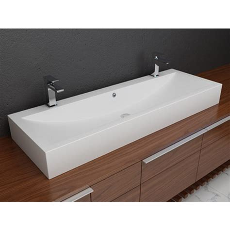double bathroom sink countertop custom tempered glass countertops outlet height above