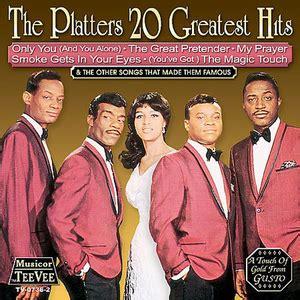 testo the greatest of all the platters discografia completa testi e musica