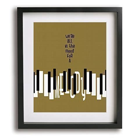 How Much To Add A Bedroom To A House Piano Artwork Amazon Com