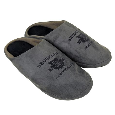 mules slippers new mens faux suede luxury mule slipper quality mules