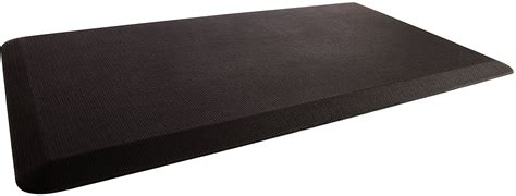 comfort mats for standing tri layer anti fatigue mat by cush comfort standing