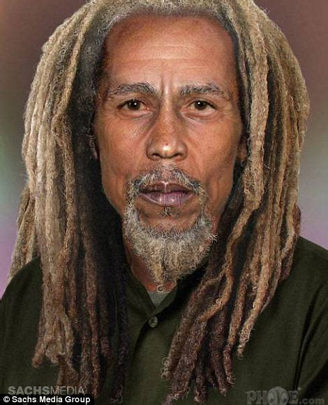bob marley biography greek what would the world s greatest music legends have looked