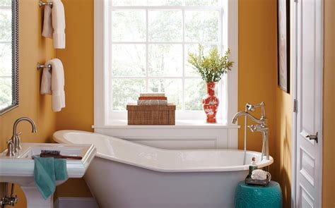 Home Depot Bathroom Colors by Home Depot Bathroom Paint Ideas Litfmag Net