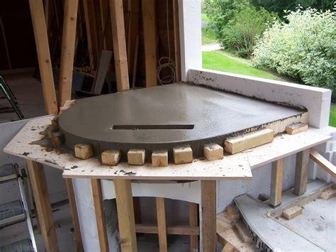 terrasse betonieren myhausdesign co