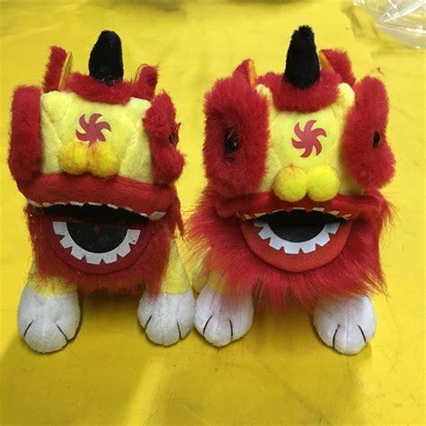 new year plush 15cm plush kawaii stuffed animals