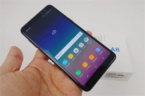 Samsung V 2018