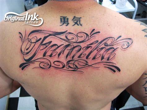 letras 171 original ink tattoo tatuagens curitiba