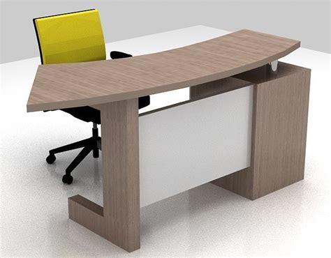model desain meja kerja ツ harga dan gambar desain meja kerja minimalis modern