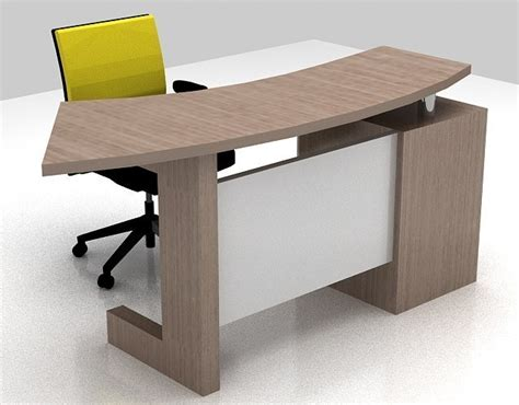 Meja Kantor Merk Informa meja kerja kayu jati furniture