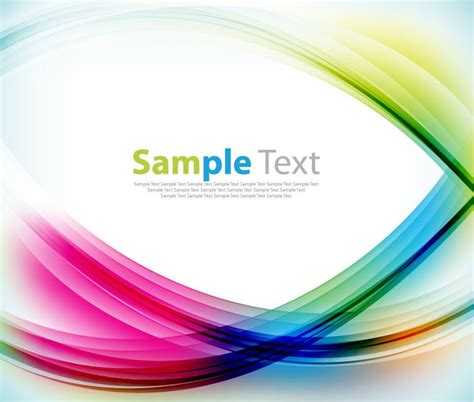 colorful graphic wallpaper abstract colorful motion graphic background free vector