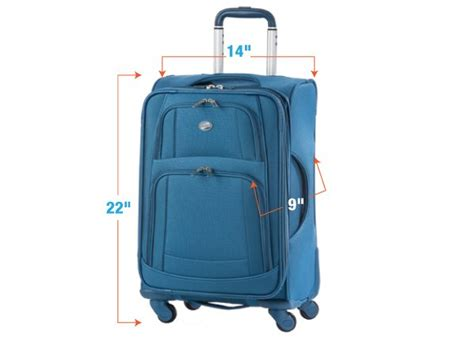 luggage what to look for when you shop yahoo finance
