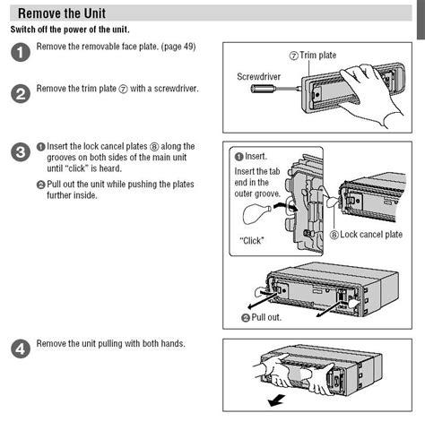 panasonic cn nvdu unit  pinout wiring diagram