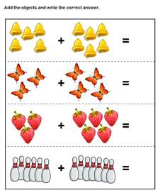 kindergarten math worksheets kids worksheets and