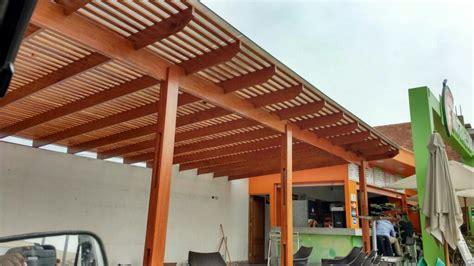 techos terrazas techados de terrazas free techo with techados de terrazas