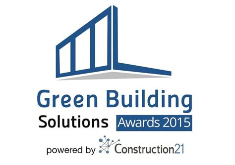 sustainable building solutions green building solutions awards 2015 paris green