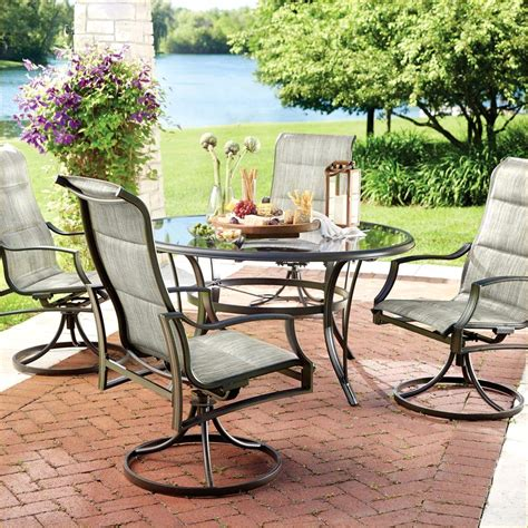 outdoor furniture sale home depot