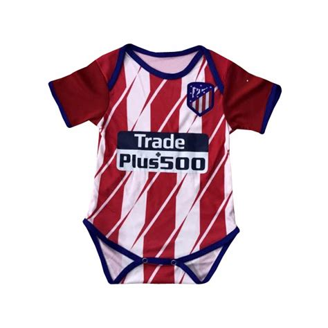 Baby Jumper Jersey Inter Milan Home 2017 2018 baby atletico madrid 2017 18 home soccer jersey kit cheap football shirts store