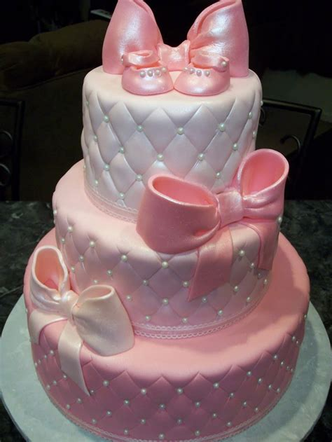 Beautiful Baby Shower Cakes by Baby Shower Cake Decorating Beautiful And Fascinating