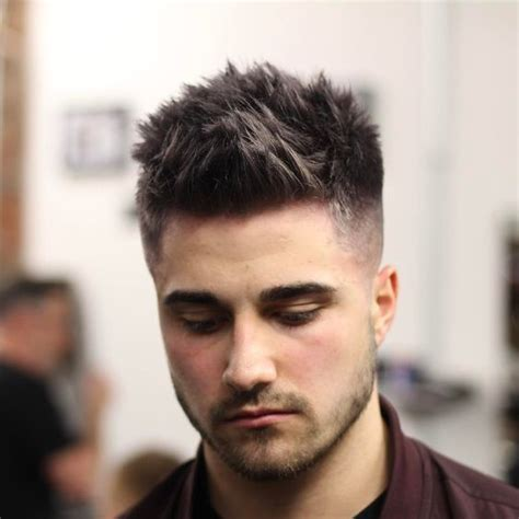 is there a hair style for tall guys best hairstyles for round face men world trends fashion