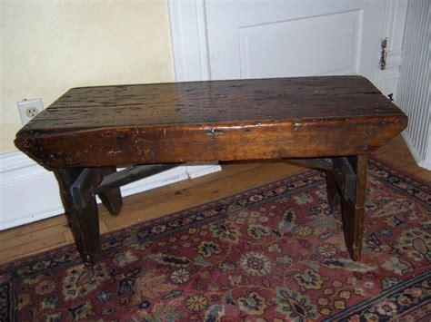 antique wooden benches primitive wooden bench antique old home decor unique
