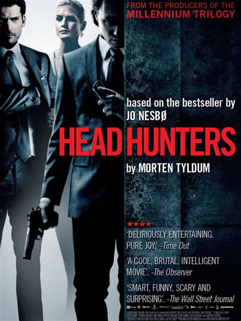 headhunters cinebel