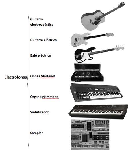 imagenes de instrumentos musicales electronicos musiquetreo instrumentos electr 243 fonos
