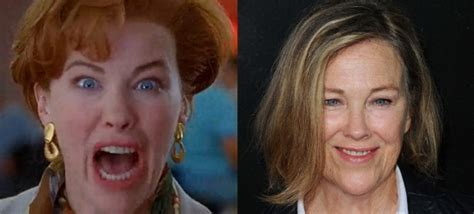 home alone 2 cast 28 images catherine o hara now home